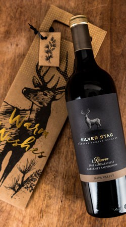 Silver Stag Holiday Reserve